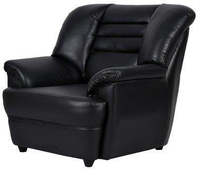 Edo Single Seater Sofa