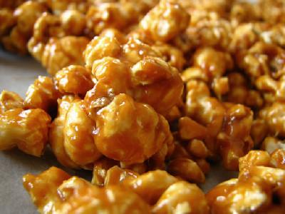 Peanut butter Caramel