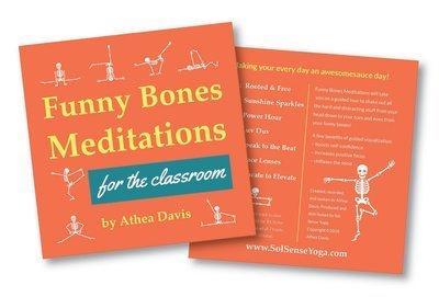 Funny Bones Meditations