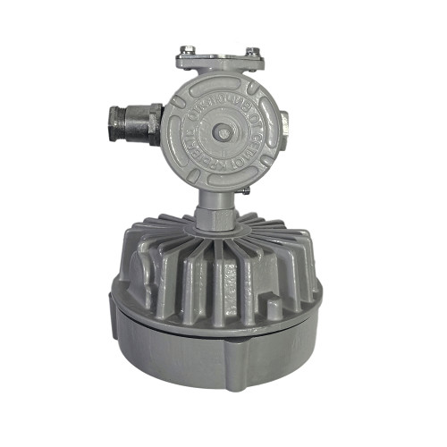 Взрывозащищенный светильник серии ДСП48-02
