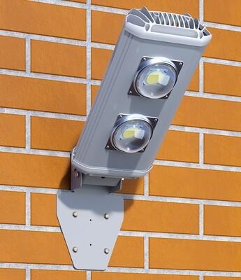 Светодиодный светильник LAKOSVET Sameled eco-ms 160 W