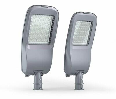 Уличный светодиодный светильник LAKOSVET Wave street 150W (LUX)