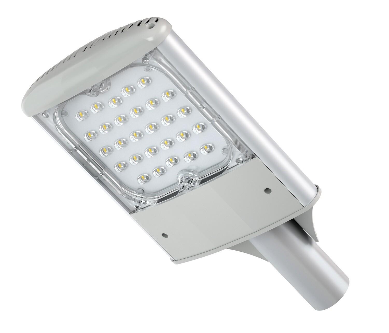 Уличный светодиодный светильник LAKOSVET Wave street 35-50W-ECO