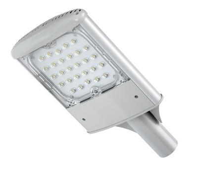 Уличный светодиодный светильник Wave street 55 W-ECO