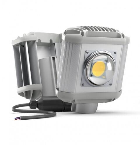 Светодиодный светильник  Sameled eco-ms 35W