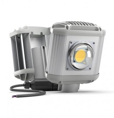 Светодиодный светильник LAKOSVET  Sameled eco-ms 35W