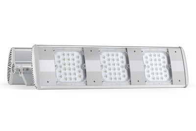 Промышленный светильник LAKOSVET Sameled prom 180W-PR LUX