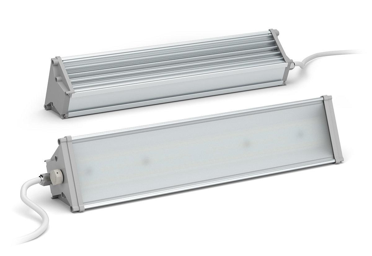 Универсальный светодиодный светильник  LAKOSVET Universal led Prom 100 W