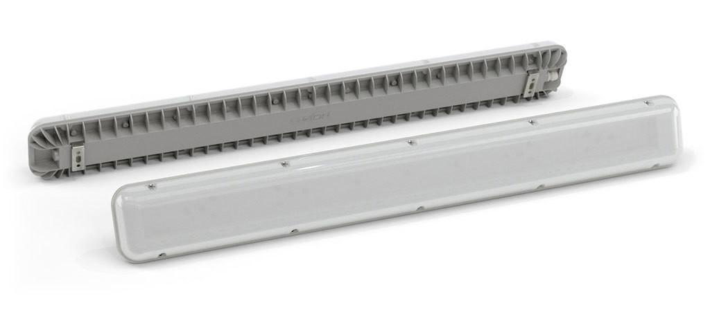 Светодиодный промышленный светильник  Bar led 50W