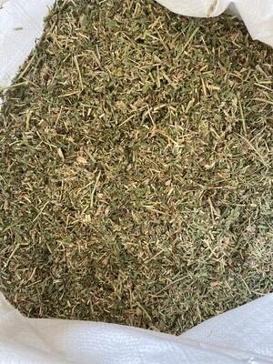 Grassy Lucerne Chaff