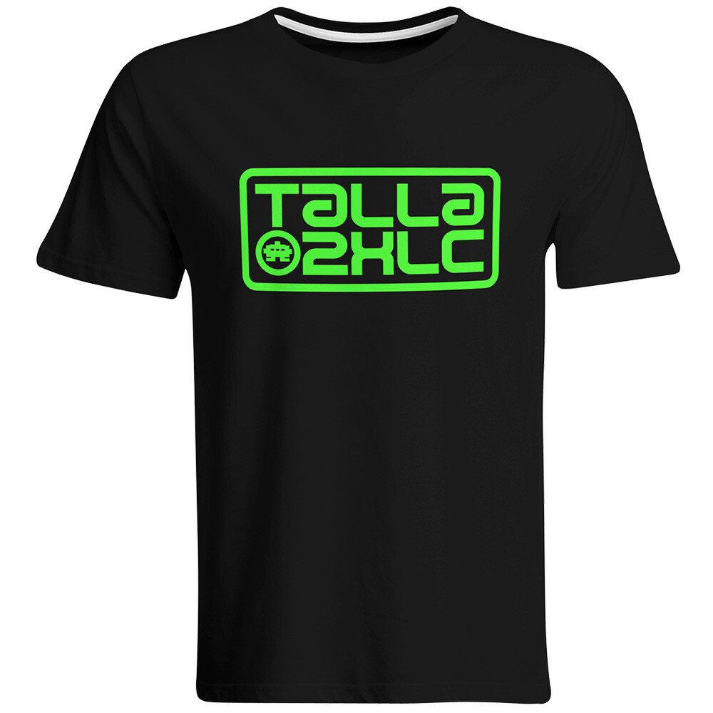 Talla 2XLC T-Shirt (Men)