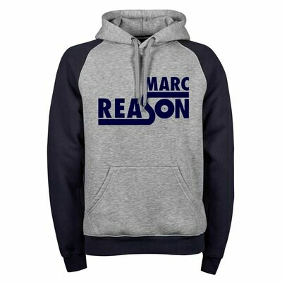 Marc Reason Two-Tone Hoodie (Unisex)