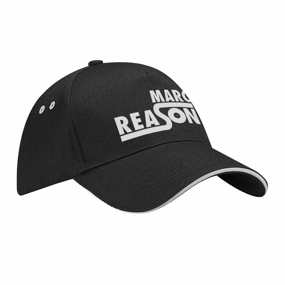 Marc Reason Classic Basecap