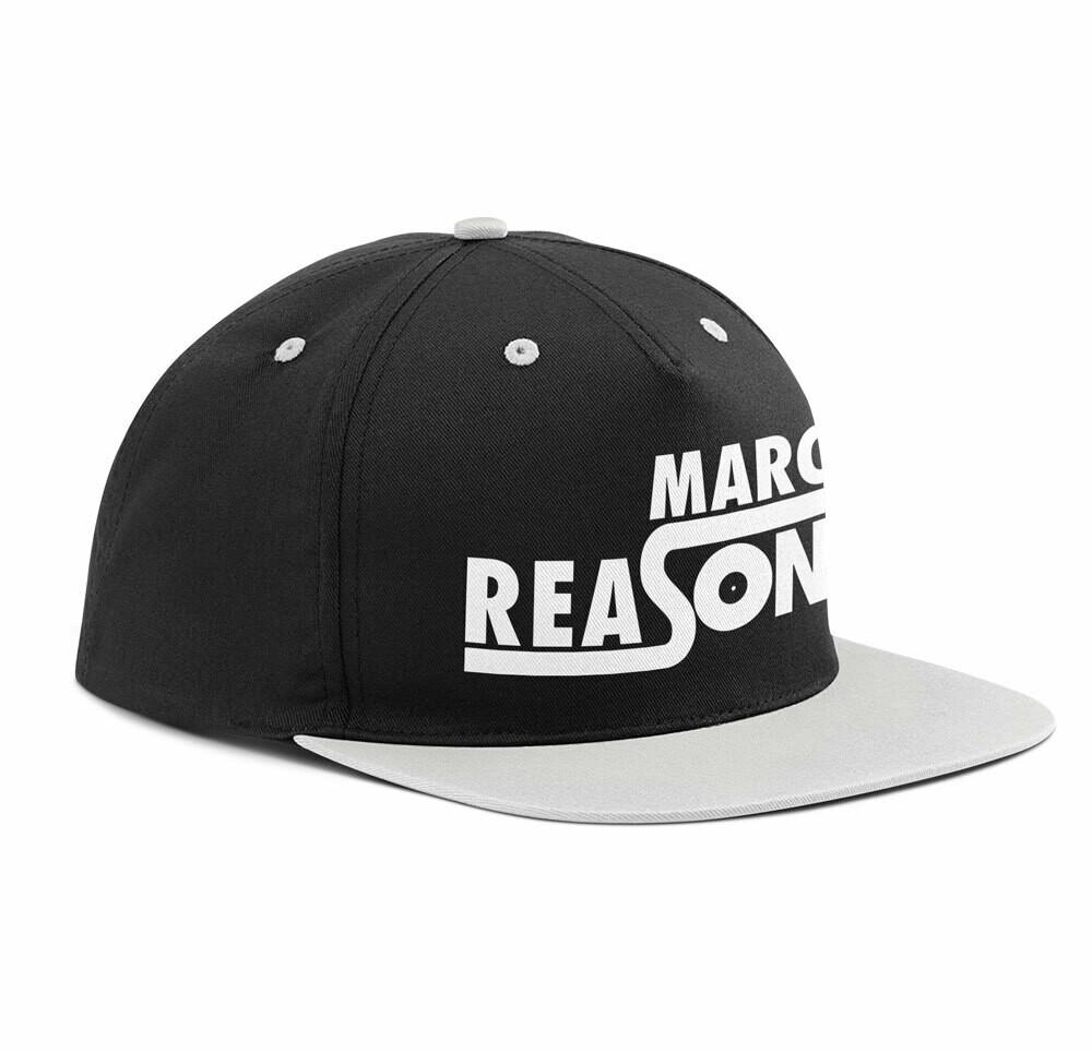 Marc Reason Contrast Snapback