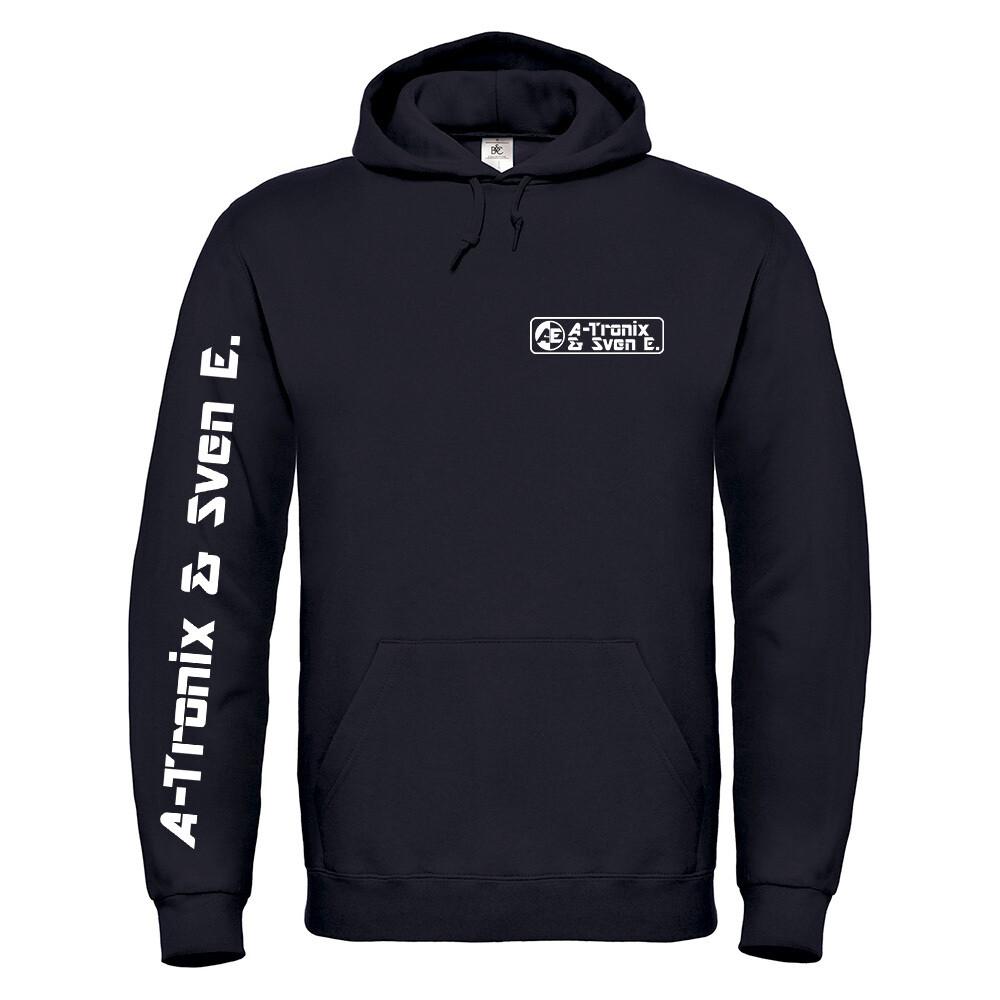A-Tronix & Sven E Premium Hoodie (Unisex)