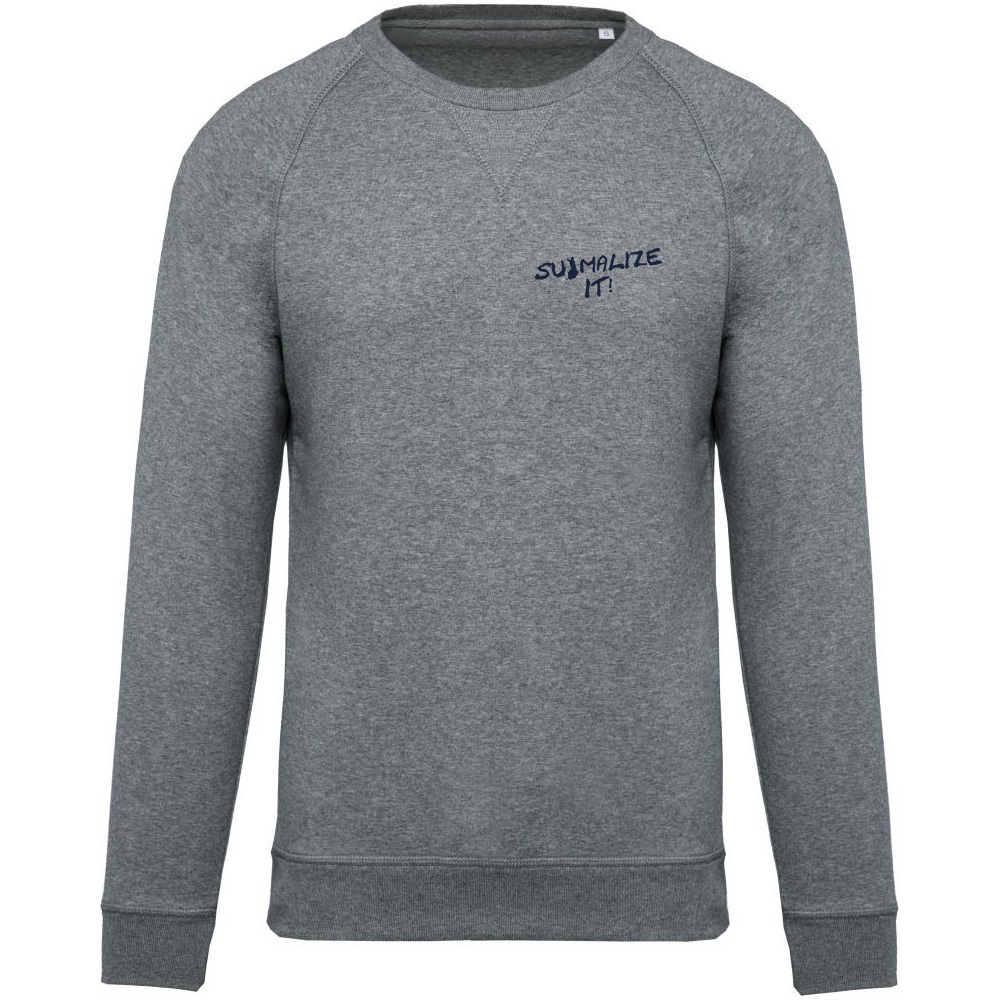 """Suomalize it!"" Premium Pullover M1-FT 92101"