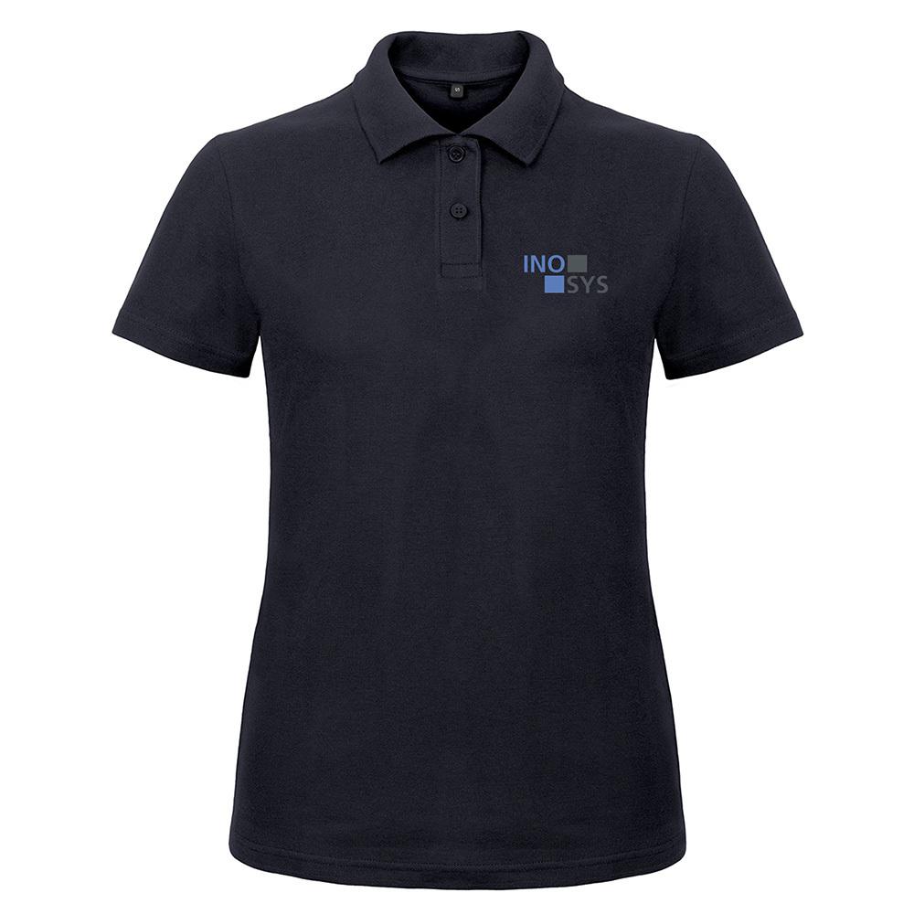 INOSYS Polo Shirt (Damen) B6PZXZRY