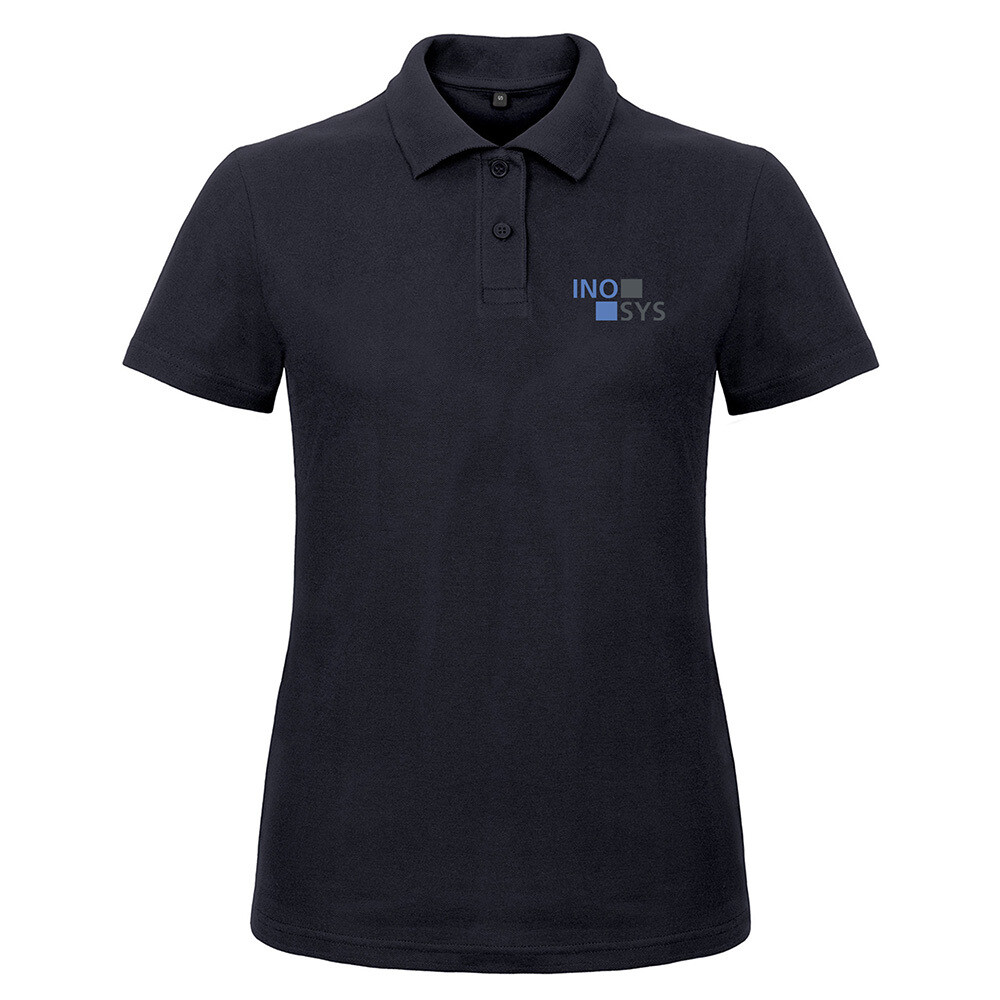 INOSYS Polo Shirt (Damen)