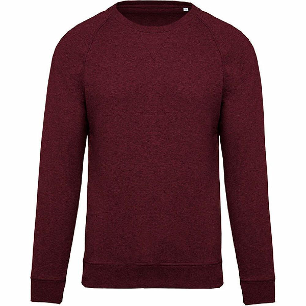 Premium Pullover mit gesticktem V-Einsatz (Herren) CM-42422