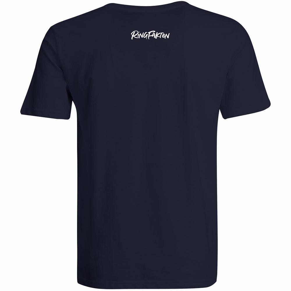 Ringfakten Premium T-Shirt (Herren)