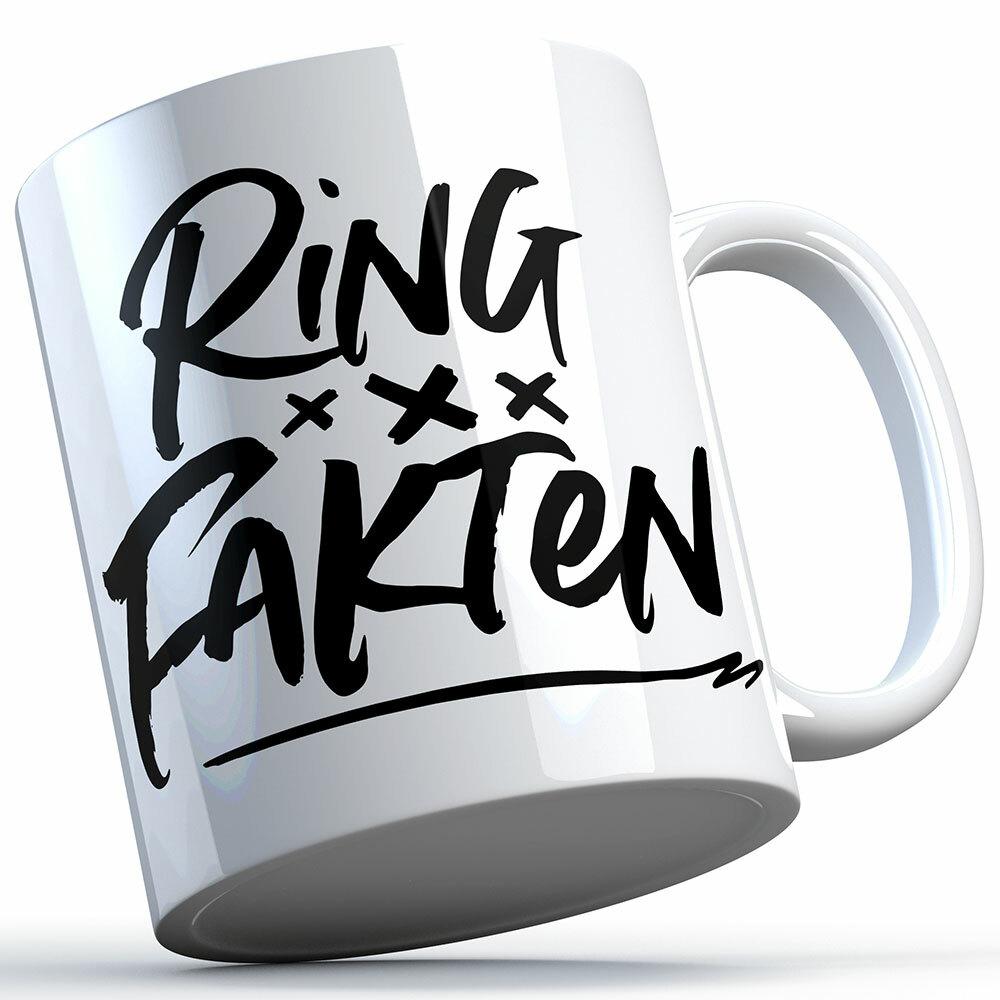 Ringfakten Tasse