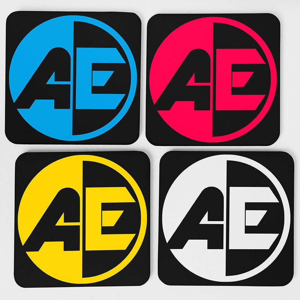 A-Tronix & Sven E (AE Design) Hartfaseruntersetzer