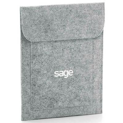 SAGE Filz-Tablethülle