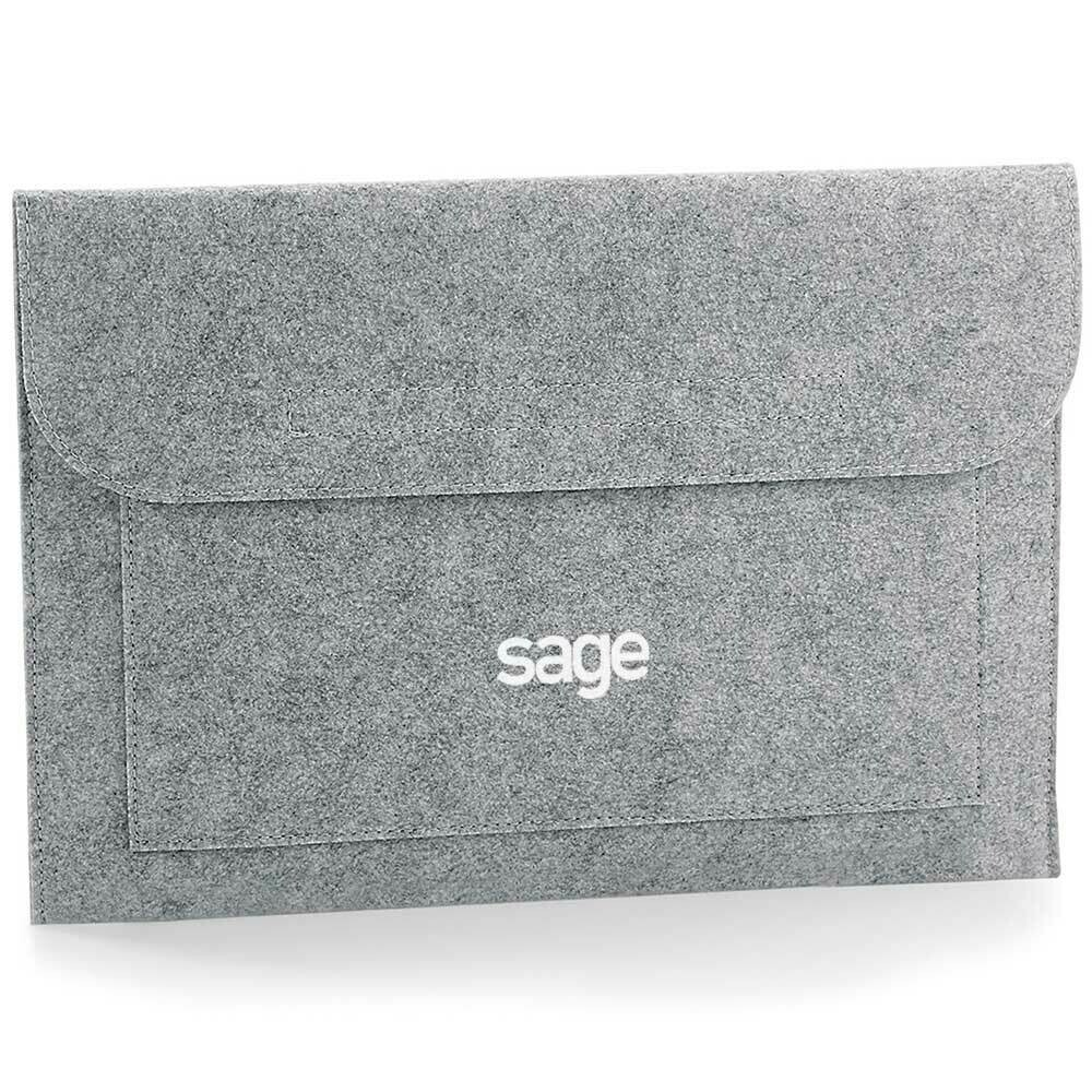 SAGE Filz Ultrabook/Notebook-Hülle