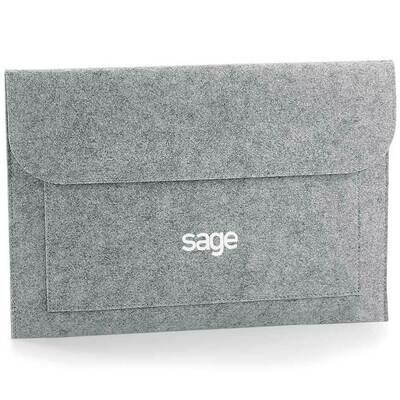SAGE Filz Ultrabook/Notebook-Hülle