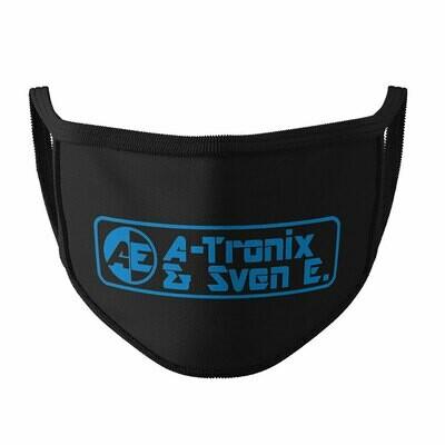 A-Tronix & Sven E. Gesichtsmaske (Verschiedene Farben & Größen)