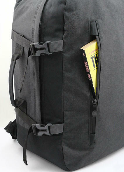 Soft Cabin Backpack (Handgepäck mit Rucksackoption)