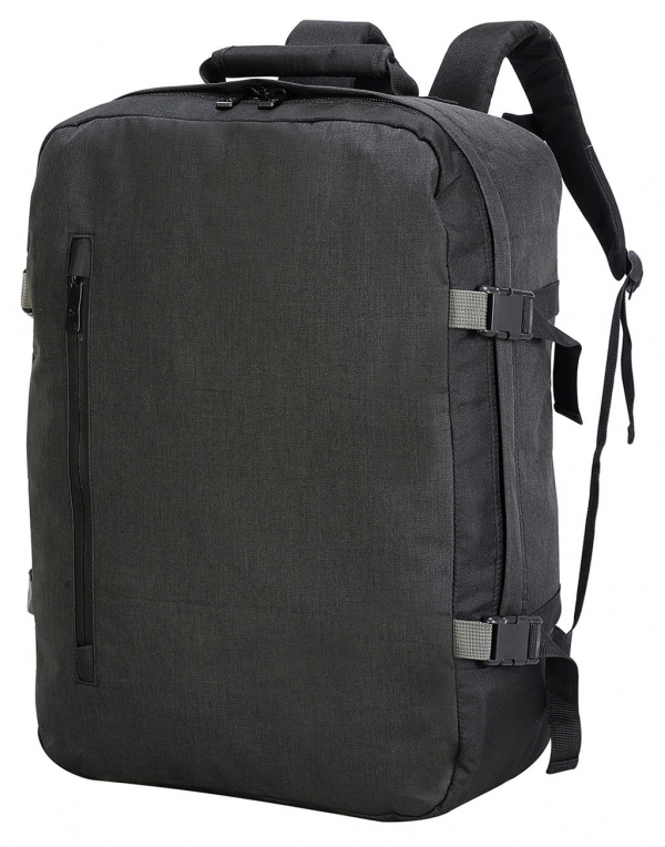 Soft Cabin Backpack (Handgepäck mit Rucksackoption) 92299