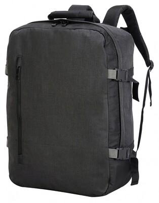 Soft Cabin Backpack (Handgepäck mit Rucksackoption)