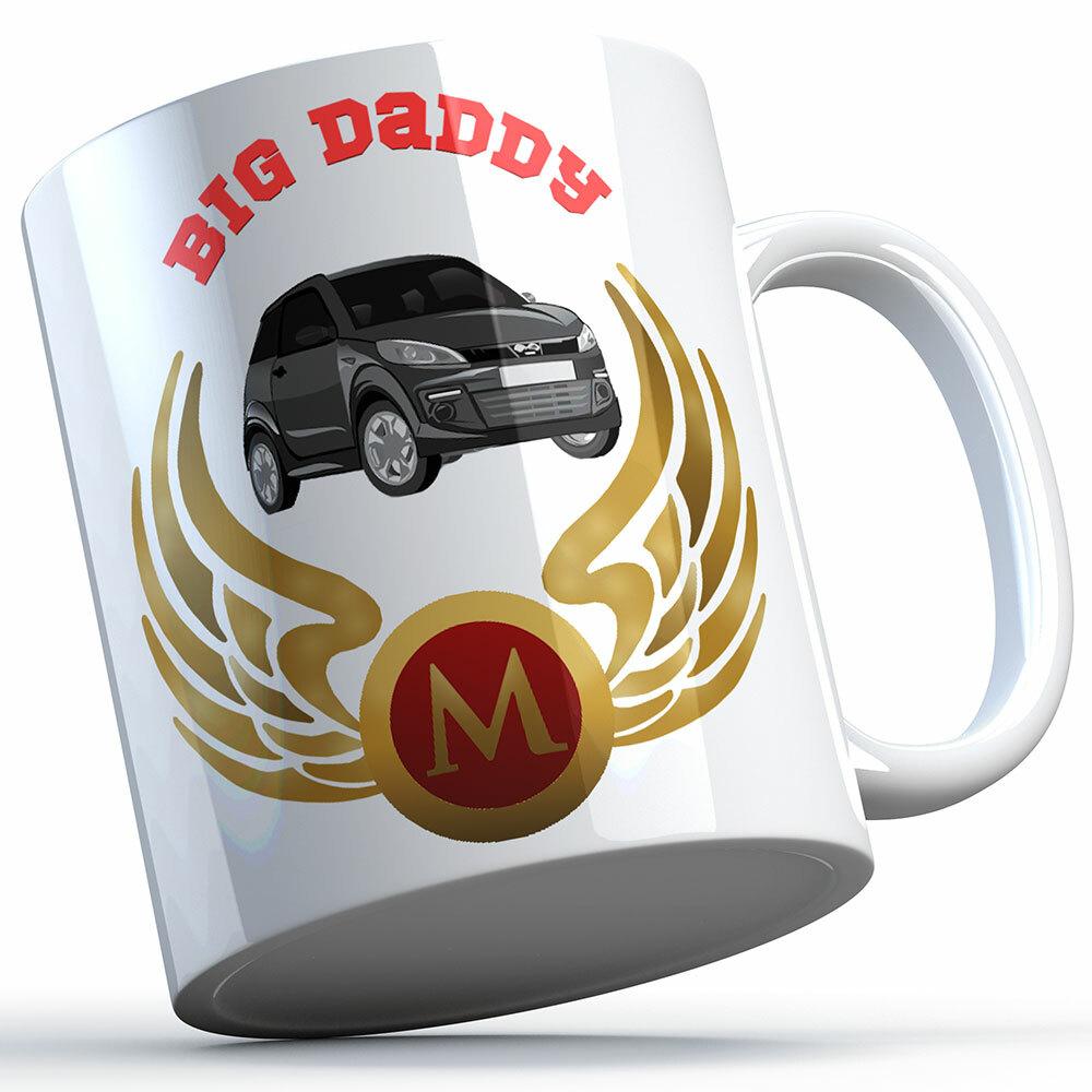 """BIG DADDY"" Motiv 1 Tasse"