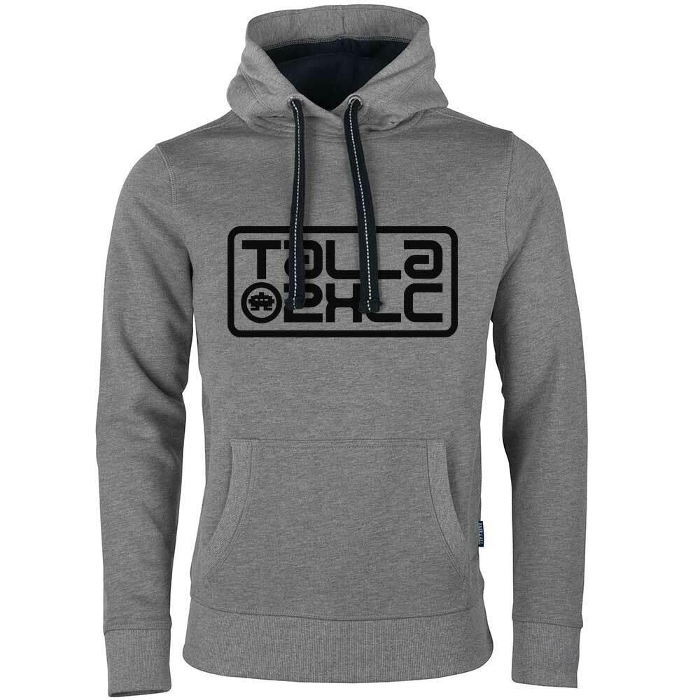 Talla 2XLC Luxury Hoodie (Unisex)