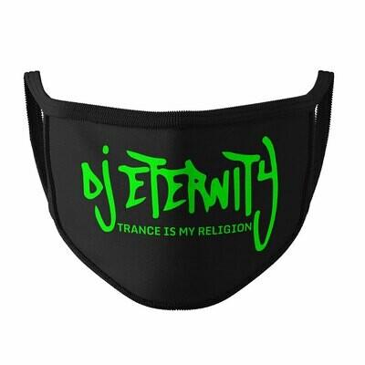 DJ Eternity Gesichtsmaske (Verschiedene Farben)