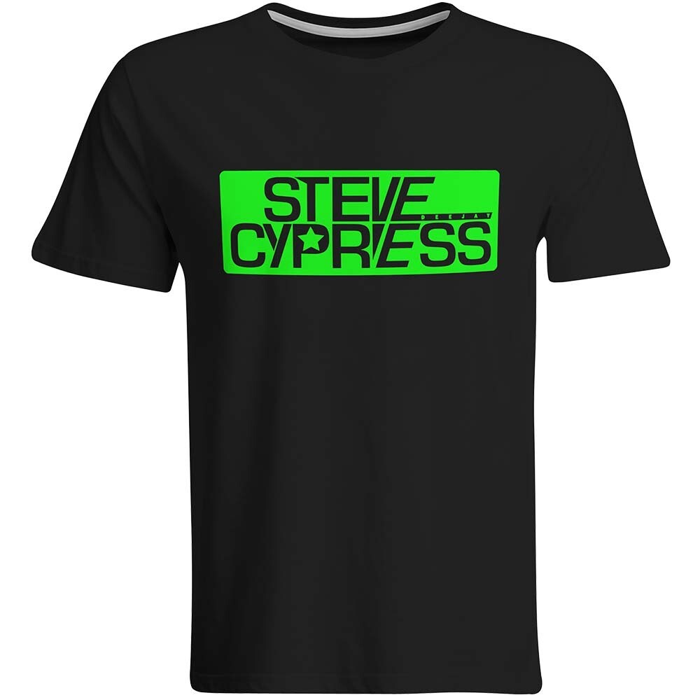 Steve Cypress T-Shirt (Men)