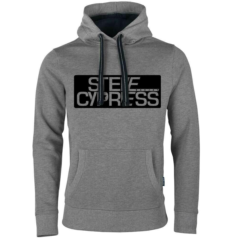 Steve Cypress Luxury Hoodie (Unisex)