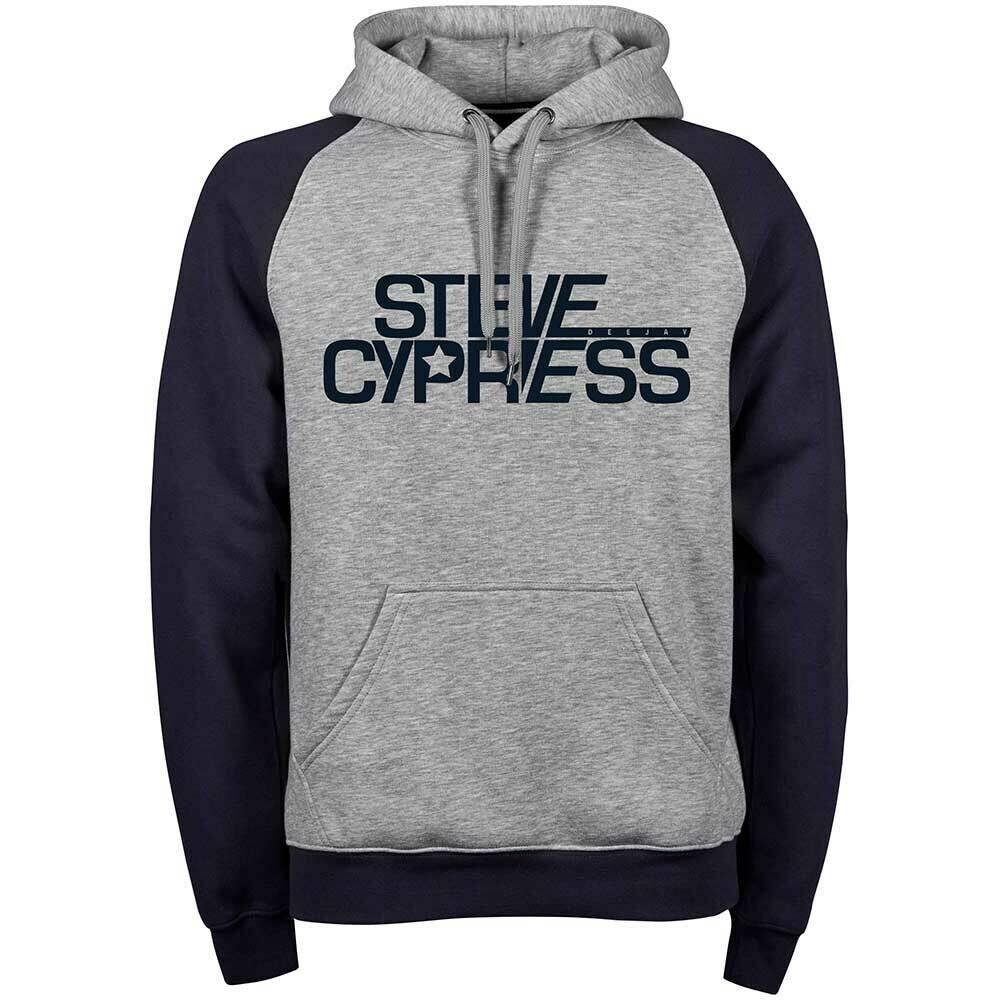 Premium Two-Tone Steve Cypress Hoodie (Unisex)