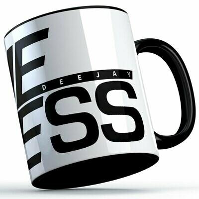Steve Cypress Two-Tone Tasse (Variante 1)