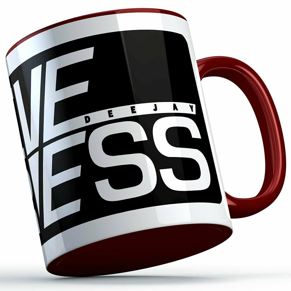 Steve Cypress Two-Tone Tasse (Variante 2)
