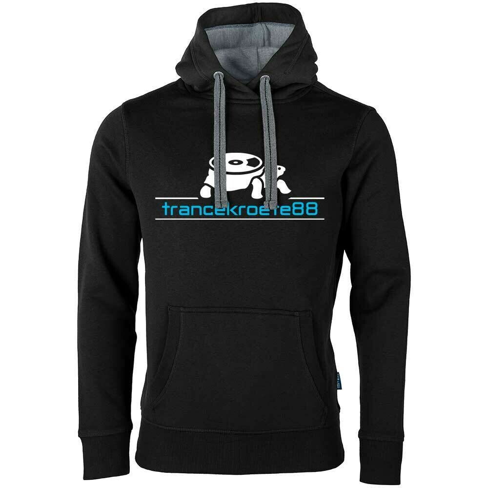 Trancekroete88 Luxury Hoodie (Duo Color / Unisex)