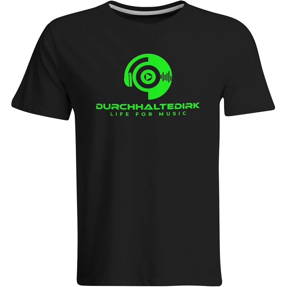 Durchhaltedirk T-Shirt (Men)