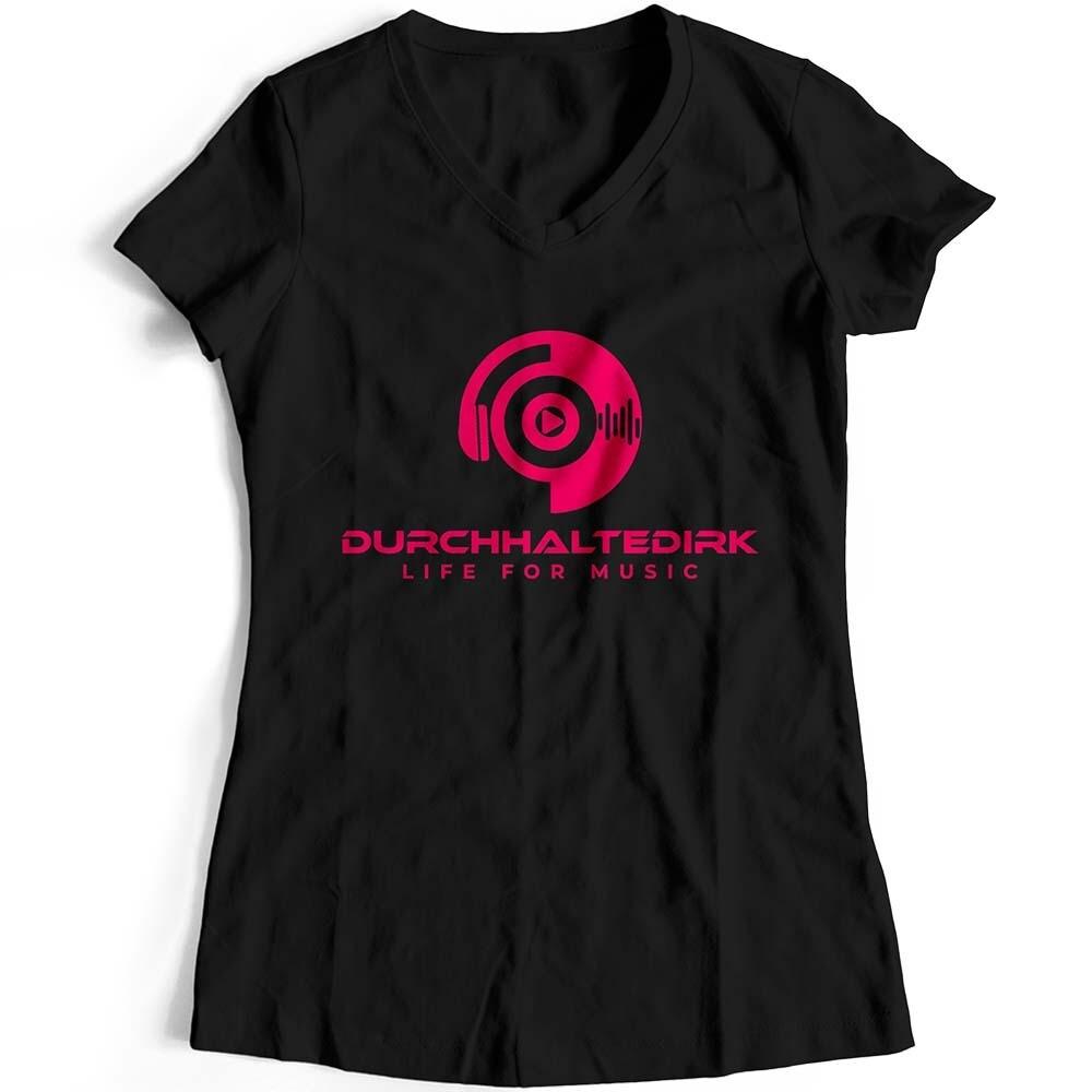 Durchhaltedirk T-Shirt (Women)