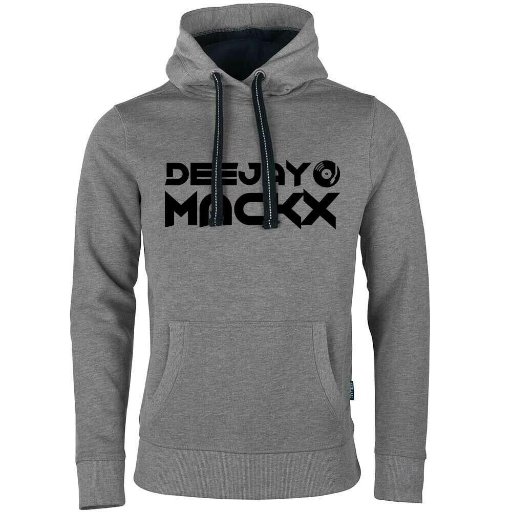 Deejay Mackx Luxury Hoodie (Unisex)