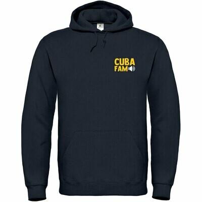 C.U.B.A. FAM Premium Hoodie (Unisex)