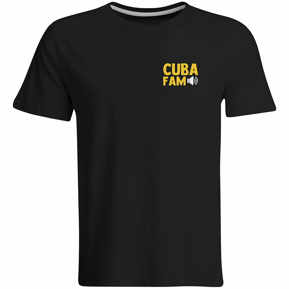 Cuba Fam Community T-Shirt (Men)