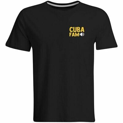 C.U.B.A. FAM Community T-Shirt (Men)
