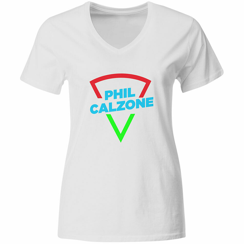 Phil Calzone T-Shirt (Women)