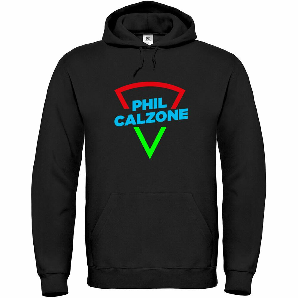 Phil Calzone Premium Hoodie (Unisex)